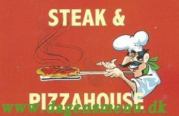 Steak & Pizzahouse