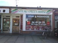 Steak & Pizzahouse