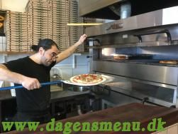 Pizza Time Fiolstræde