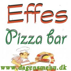 Effes Pizza bar