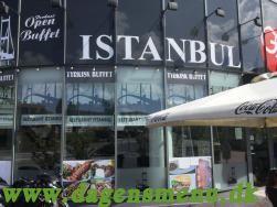Istanbul Restaurant & Grill