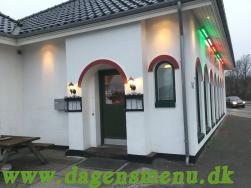 Tv Byens Pizza & Grillbar