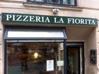 La Fiorita Pizzeria