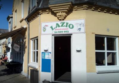 Lazio Pizzaria & Restaurant