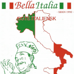 Nakskov - Pizza Bella Italia
