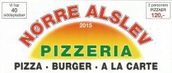 Nørre Alslev Pizzeria