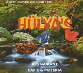Hülya´s Pizza & Cafe