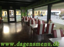 Hülya´s Pizza & Cafe