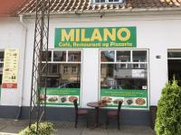 Milano Cafe Restaurant & Pizzaria