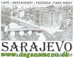 Restaurant Sarajevo