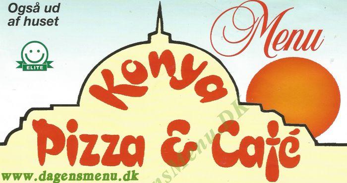 Konya Pizza & Cafe