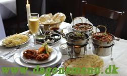Maharaja Indisk Restaurant Amager