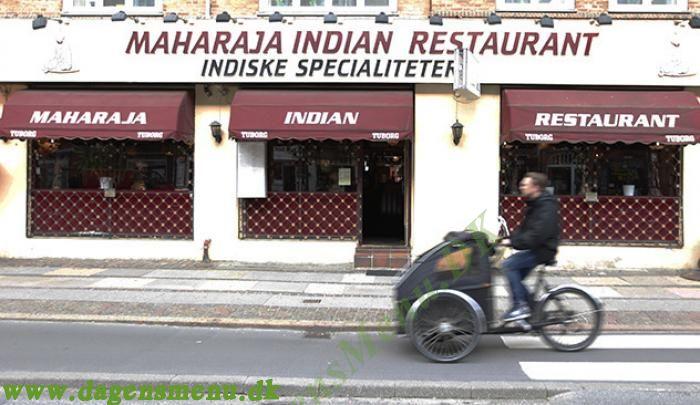 Maharaja Indisk Restaurant