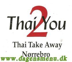 Thai 2 You
