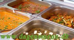 Amager Deep Indisk Restaurant