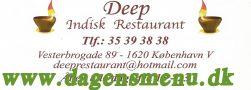 Deep Indisk Restaurant