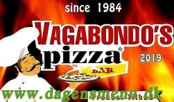 Vagabondos Pizza