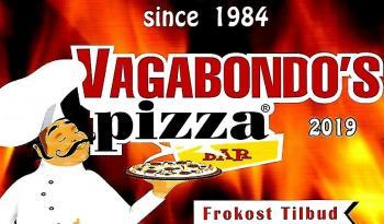 Vagabondos Pizza København S