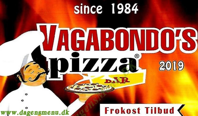 Vagabondos Pizza Bar