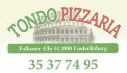 Tondo Pizzaria