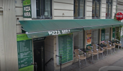 Pizza Mira