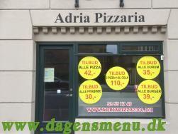 Adria Pizzaria