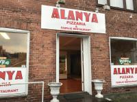 Alanya Pizzaria
