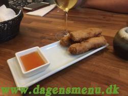 Giin Khao Thailandsk Restaurant