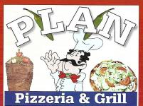 Plan Pizzeria & Grill