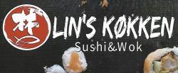 Lin's Køkken Sushi & Wok