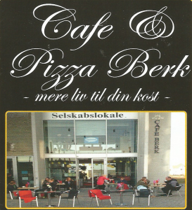 Cafe & Pizza Berk