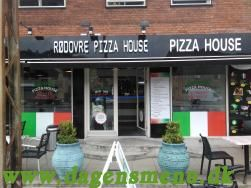 Rødovre Pizza House