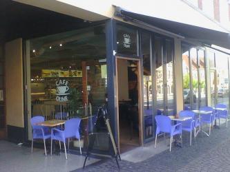 Cafe Oline Holbæk