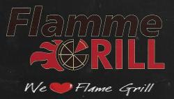 Flamme Grill