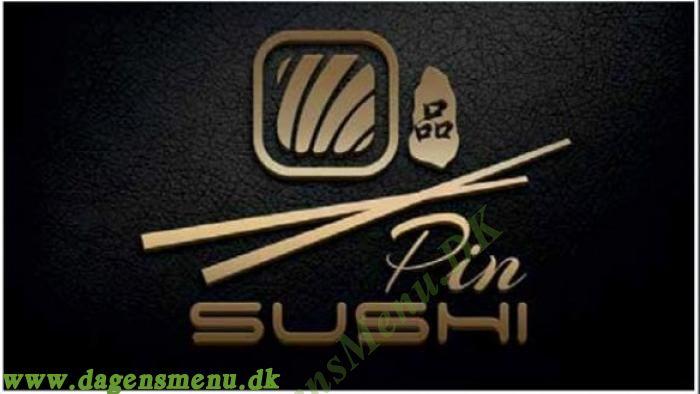 Pin Sushi