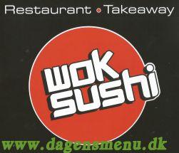 Restaurant Wok Sushi