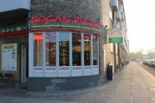 Dogan Pizza Østerbro