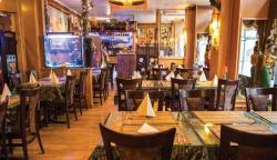 Poonchai Thai Restaurant Istedgade