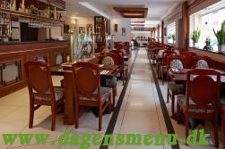 Restaurant Wan Hao
