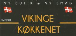 Vikinge Køkkenet