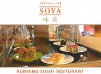 Soya Japansk Restaurant