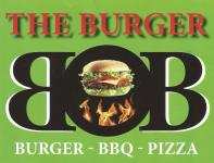 The Burger - BBQ - Pizza