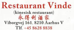 Restaurant Vinde