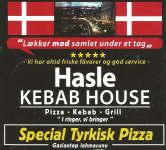 Hasle Kebab House