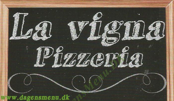 La vigna Pizzeria