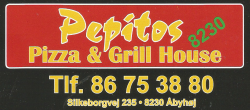 Pepitos Pizza