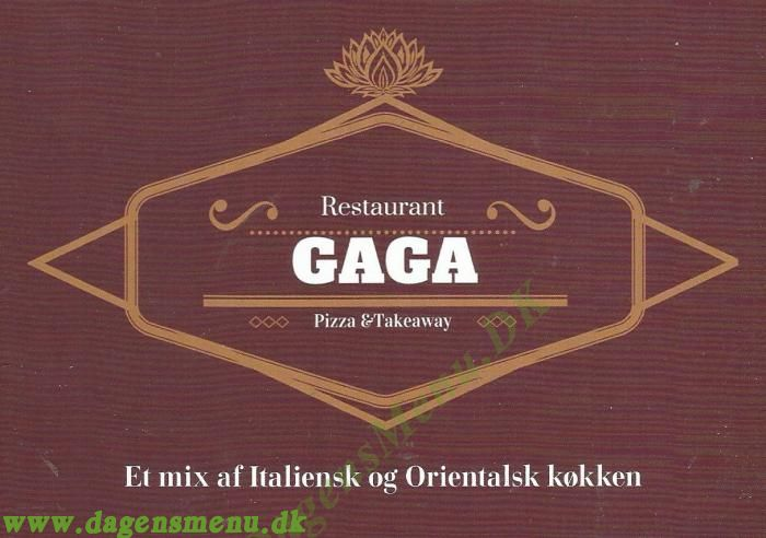 Gaga Restaurant & Pizza