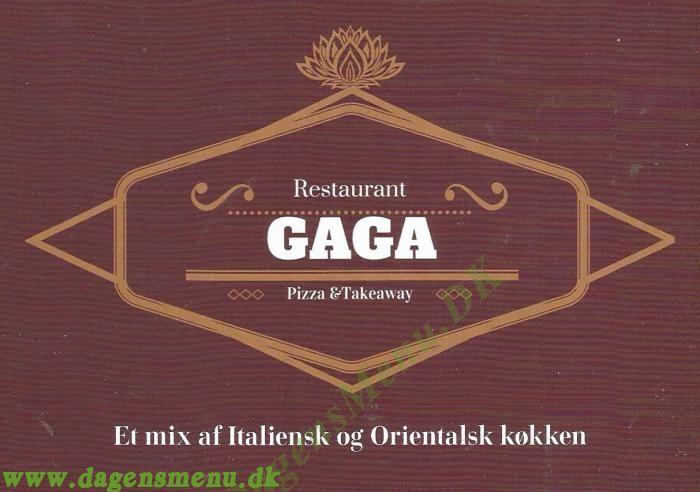 Gaga Restaurant & Pizza