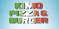 Kimo Pizza & Burger