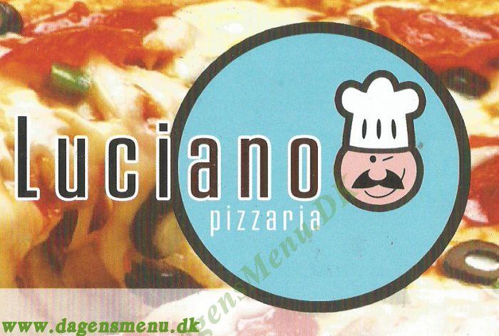 Luciano Pizzaria